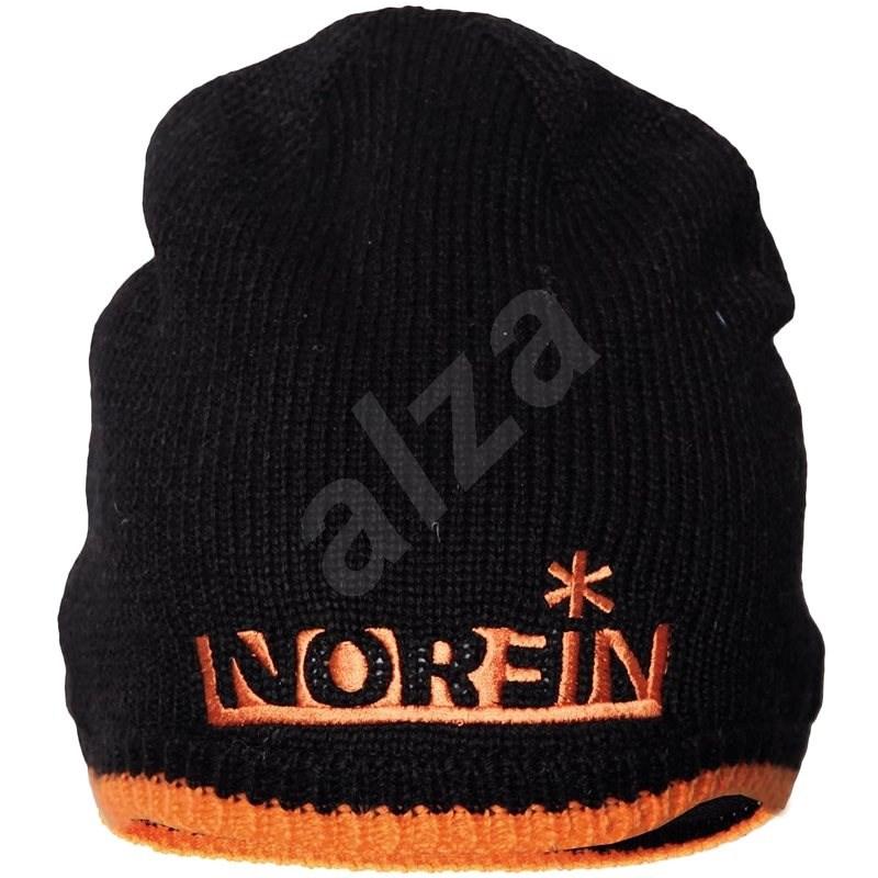 Norfin Winter Hat Viking Black Velikost L - Čepice