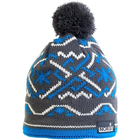 Norfin Winter Hat Norway Man Velikost XL - Čepice