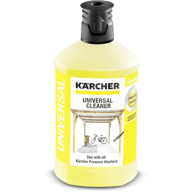 KÄRCHER Univerzální čistič - Chemie pro tlakové myčky