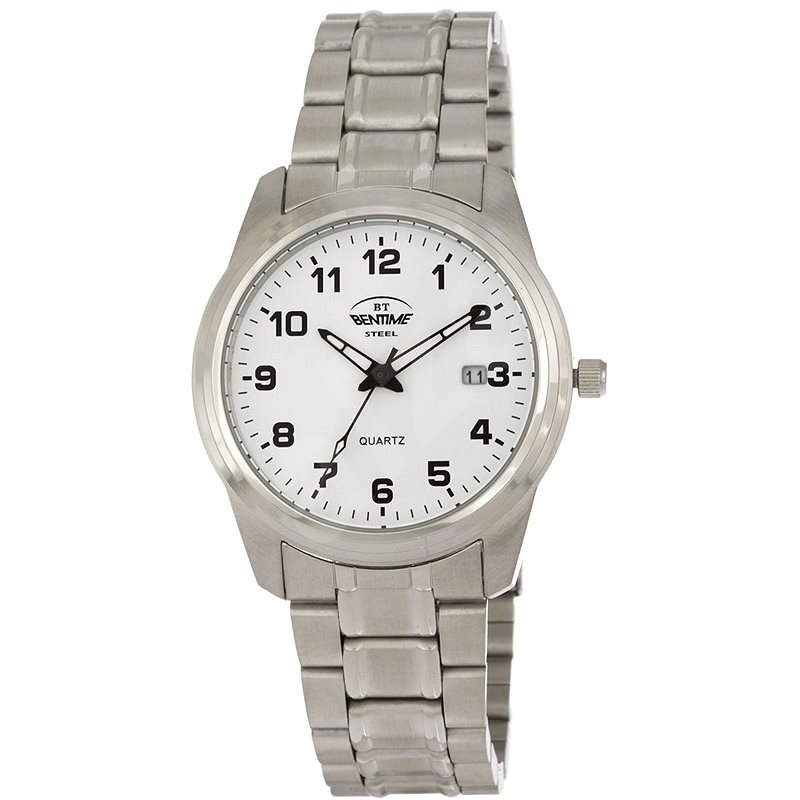 BENTIME 006-TMG6299D - Pánské hodinky