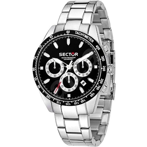 SECTOR No Limits 245 R3273786004 - Pánské hodinky