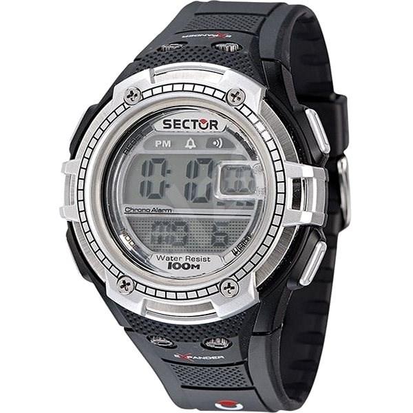 SECTOR No Limits Street Fashion R3251172115 - Pánské hodinky