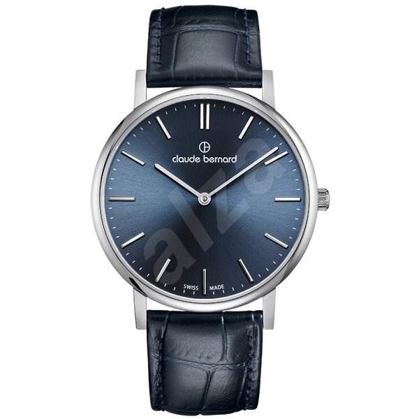 CLAUDE BERNARD 20219 3 BUIN - Pánské hodinky