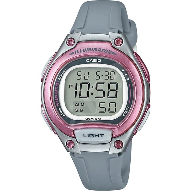 CASIO Collection Women LW-203-8AVEF - Dámské hodinky