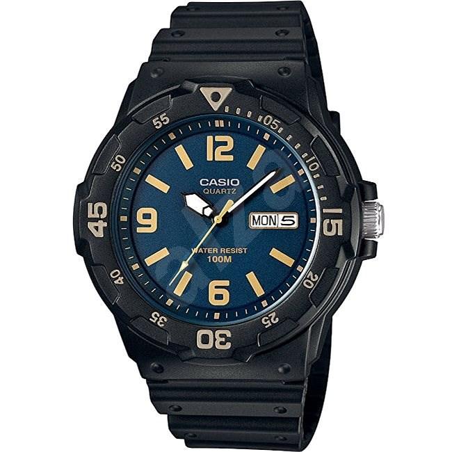 CASIO MRW 200H-2B3 - Pánské hodinky
