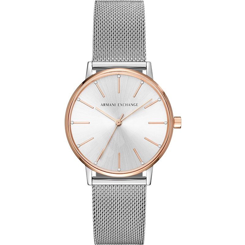 Armani Exchange AX5537 - Women's Watch