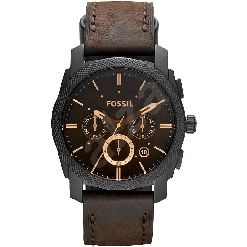 FOSSIL MACHINE FS4656IE - Pánské hodinky