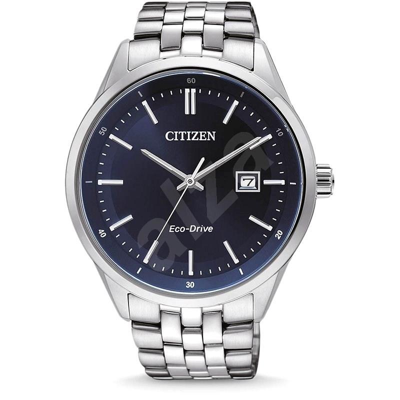 CITIZEN Sapphire Classic BM7251-53L - Pánské hodinky