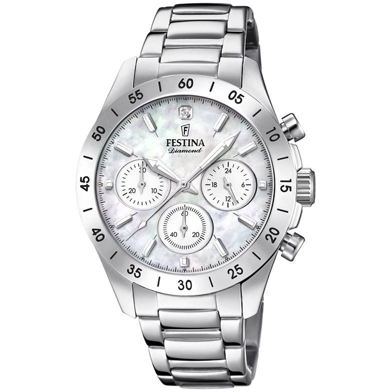 FESTINA 20397/1 - Dámské hodinky