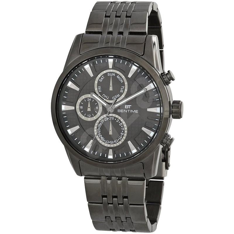 BENTIME 018-9MA-11653B - Pánské hodinky