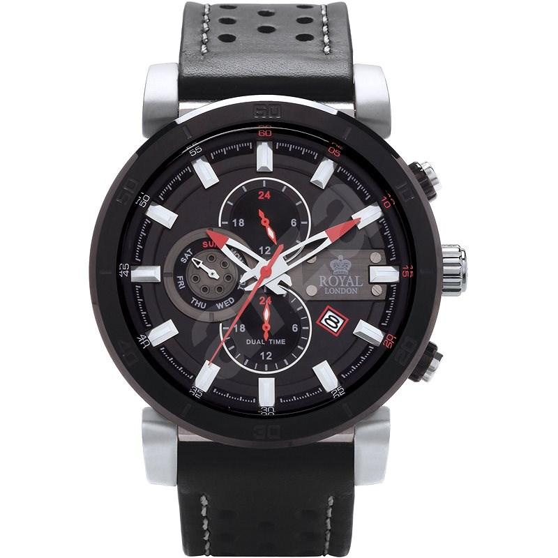 ROYAL LONDON 41311-01 - Pánské hodinky