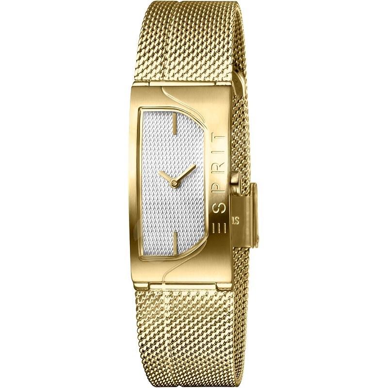 ESPRIT Houston Blaze Silver Gold 3990 - Dámské hodinky