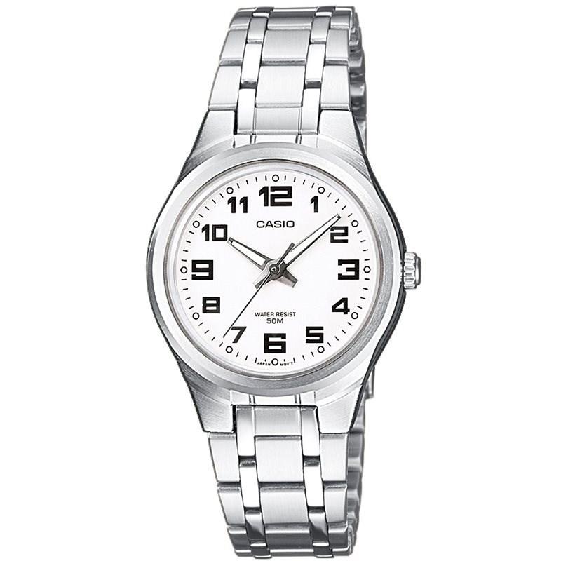 CASIO Collection Women LTP-1310PD-7BVEF - Dámské hodinky