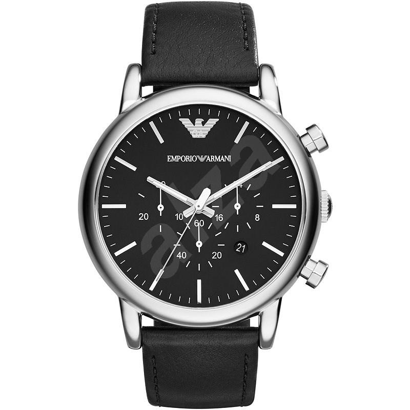 EMPORIO ARMANI LUIGI AR1828 - Men's Watch