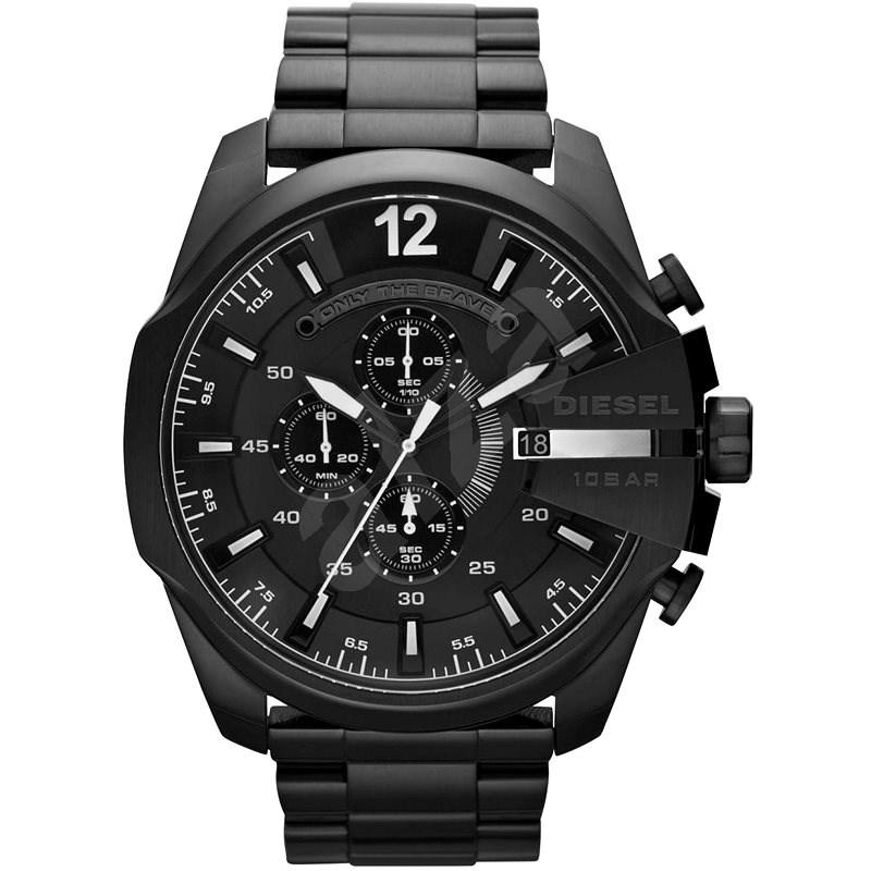 DIESEL CHIEF SERIES DZ4283 - Pánské hodinky
