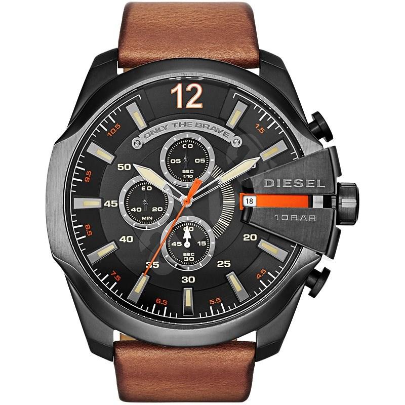 DIESEL CHIEF SERIES DZ4343 - Pánské hodinky