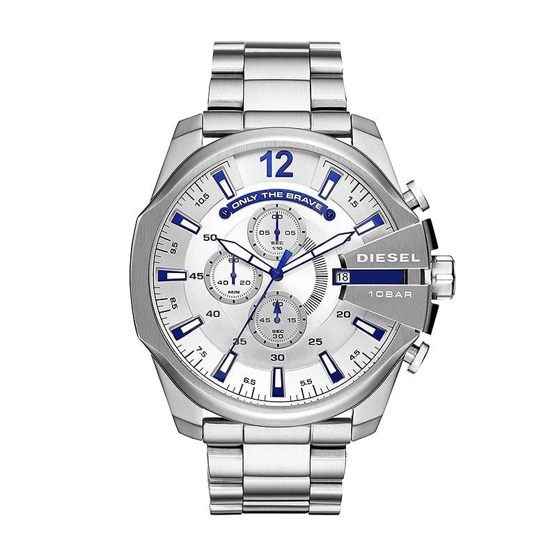 Pánské hodinky DIESEL MEGA CHIEF DZ4477 - Pánské hodinky