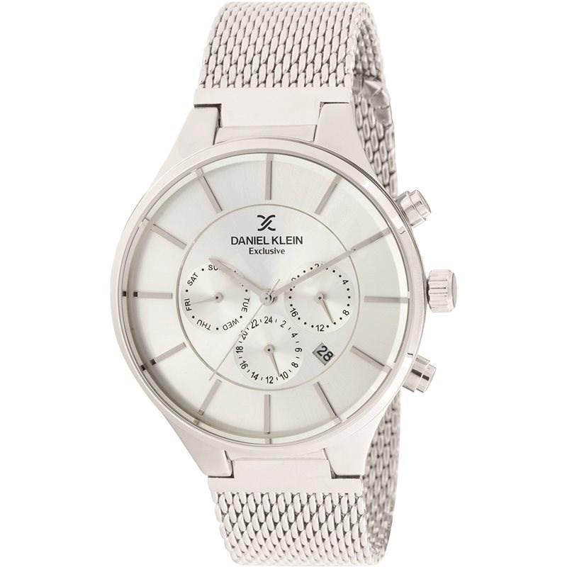 DANIEL KLEIN DK11559-1 - Pánské hodinky