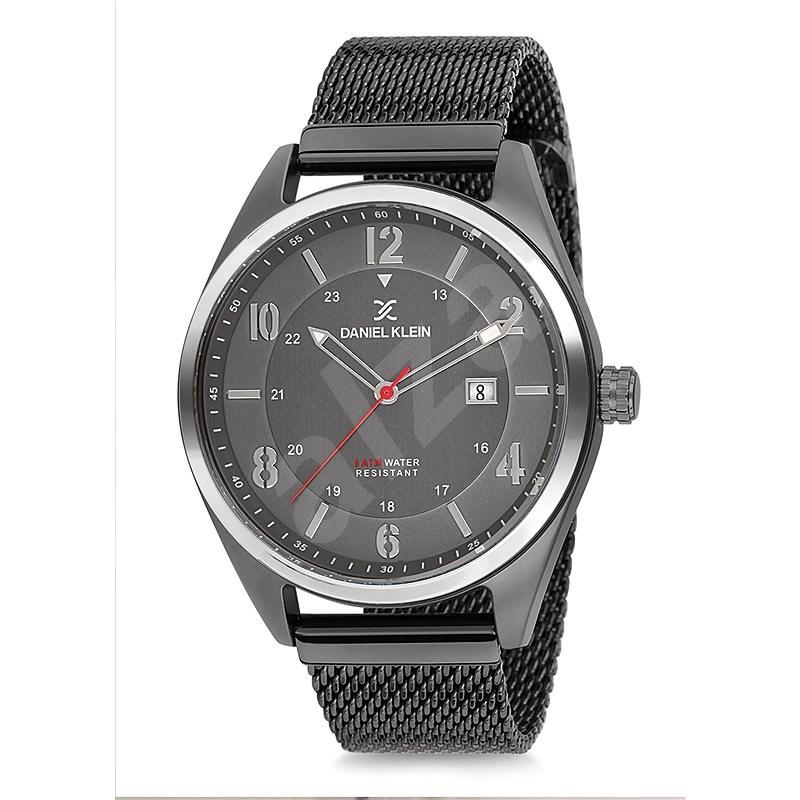 DANIEL KLEIN DK11743-5 - Pánské hodinky