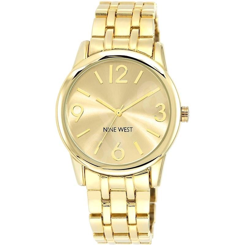 NINE WEST NW/1578CHGB - Dámské hodinky