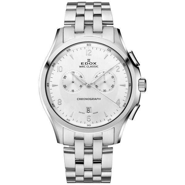 EDOX Chronorally 10102 3 AIN - Pánské hodinky