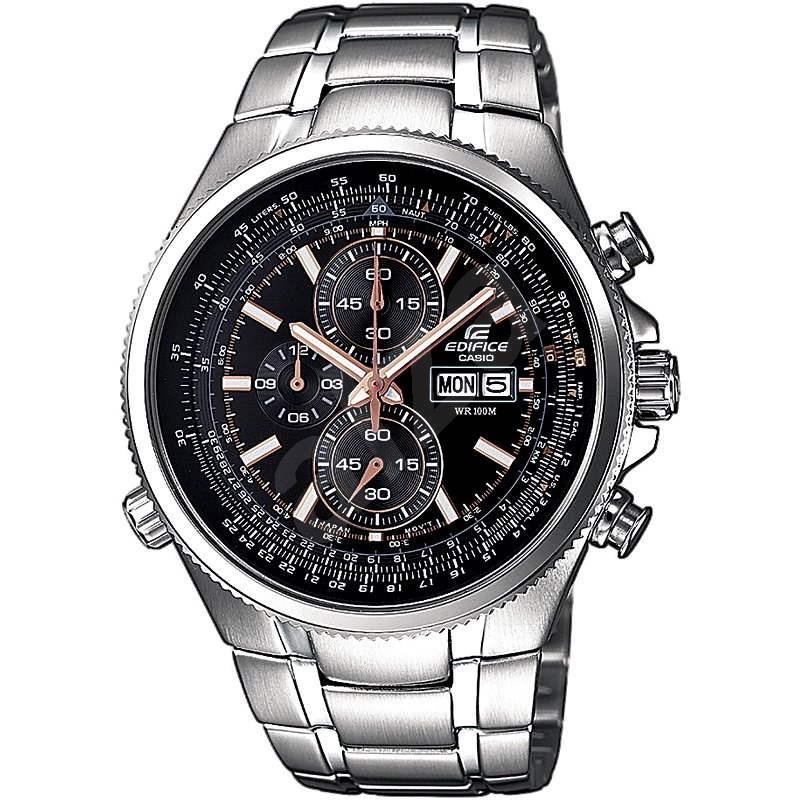 Casio EFR 506D-1A   - Pánské hodinky