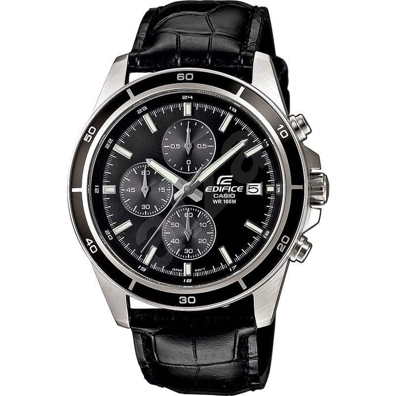 CASIO EFR 526L-1A - Pánské hodinky