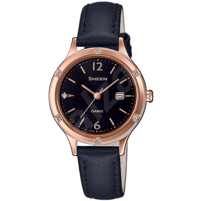CASIO SHEEN SHE-4533PGL-1AUEF - Dámské hodinky