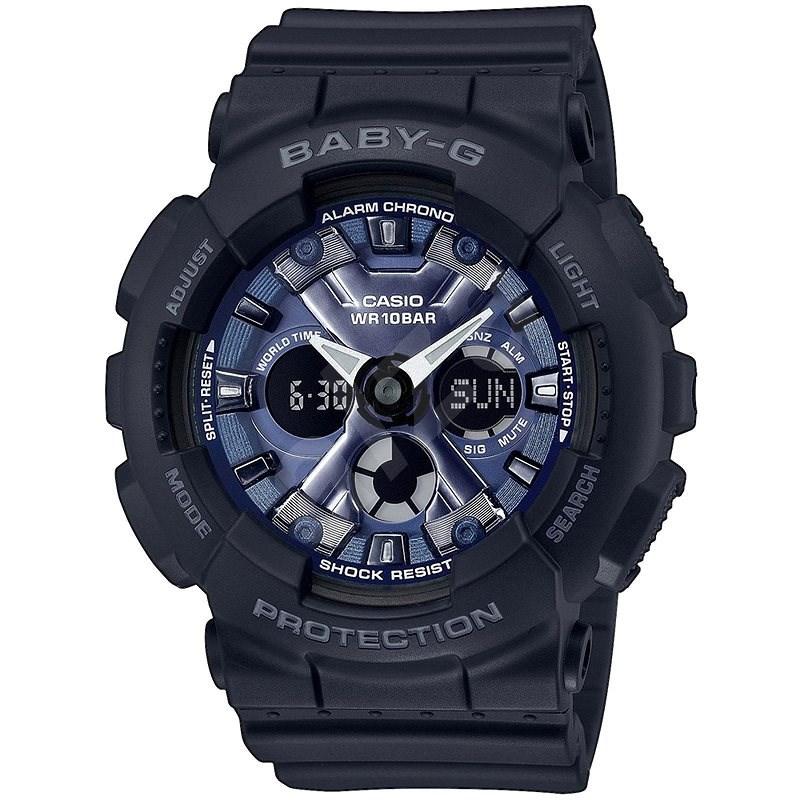 CASIO BABY-G BA-130-1A2ER - Dámské hodinky