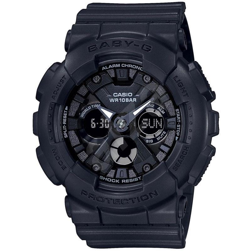 CASIO BABY-G BA-130-1AER - Dámské hodinky