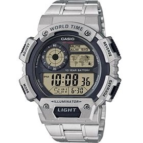 CASIO COLLECTION AE-1400WHD-1AVEF - Men's Watch