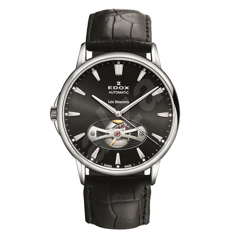 EDOX Les Bemonts 85021 3 NIN - Pánské hodinky