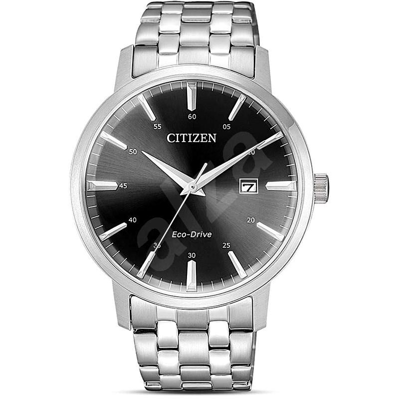 CITIZEN Classic BM7460-88E - Pánské hodinky
