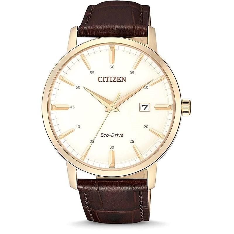 CITIZEN Classic BM7463-12A - Pánské hodinky