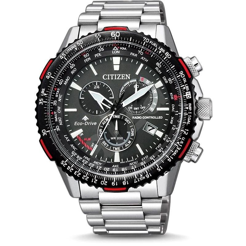 CITIZEN Promaster Sky Pilot Global R CB5001-57E - Pánské hodinky