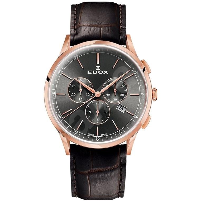 EDOX Les Vauberts 10236 37RC GIR - Pánské hodinky