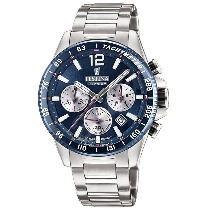 FESTINA TITANIUM SPORT 20520/2 - Pánské hodinky