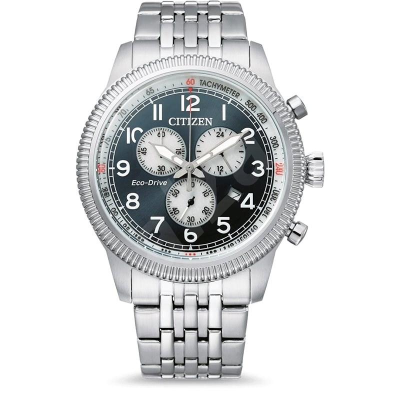 CITIZEN Eco-Drive AT2460-89L - Pánské hodinky