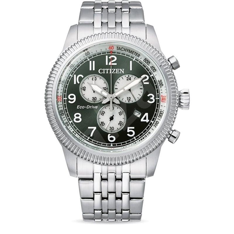 CITIZEN Eco-Drive AT2460-89X - Pánské hodinky