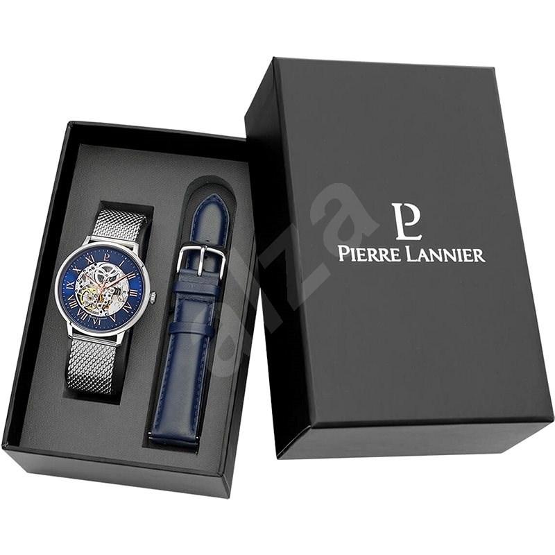PIERRE LANNIER AUTOMATIC 461C168 - Dárková sada hodinek
