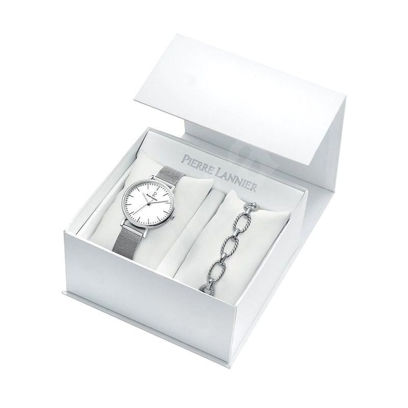 PIERRE LANNIER SYMPHONY 435C628 - Dárková sada hodinek
