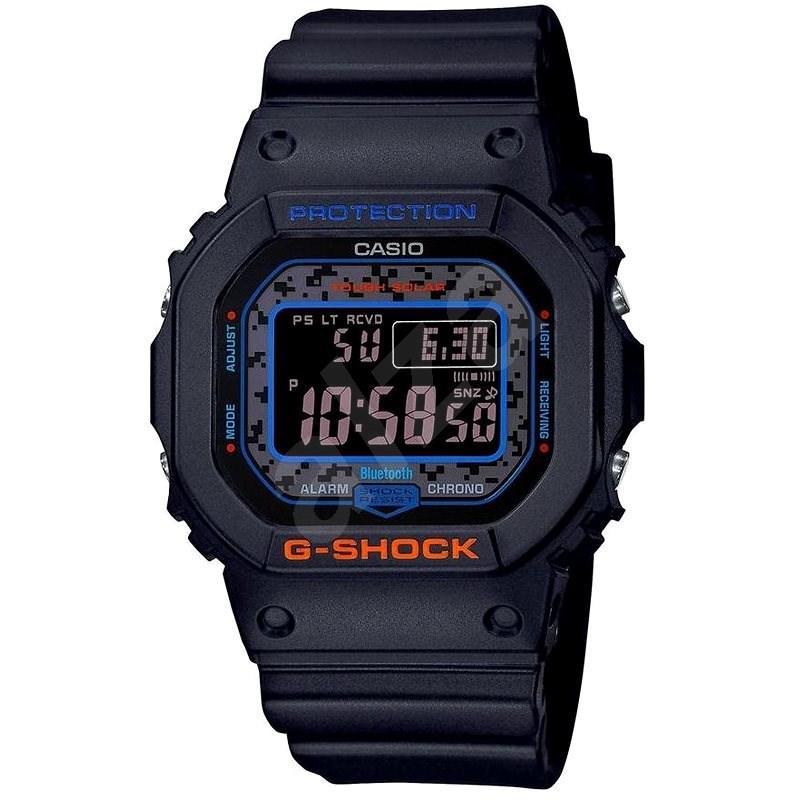 CASIO G-SHOCK GW-B5600CT-1ER - Pánské hodinky