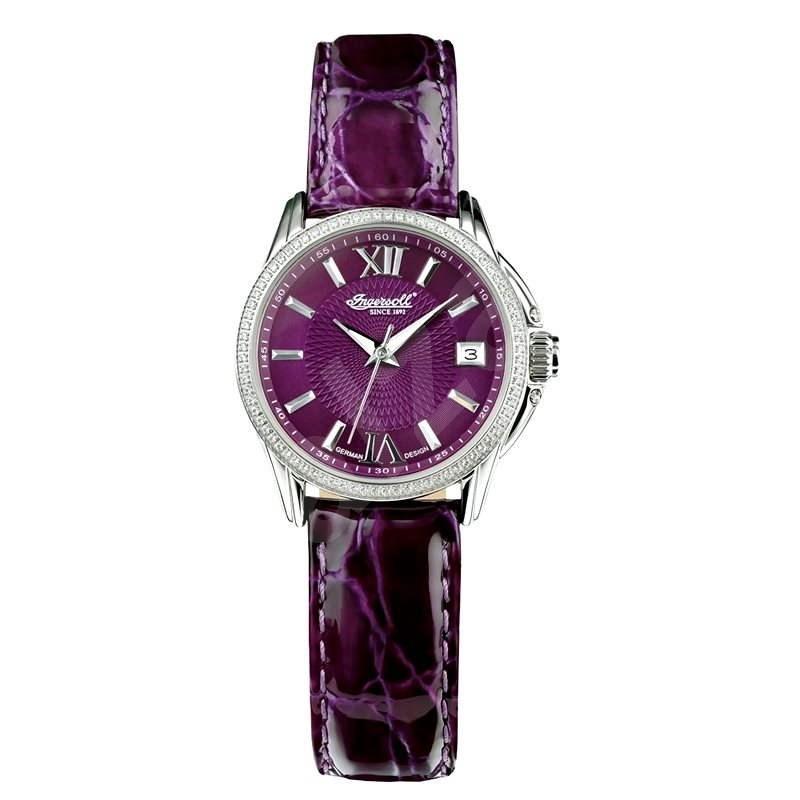 Ingersoll IN 8006 PU - Dámské hodinky