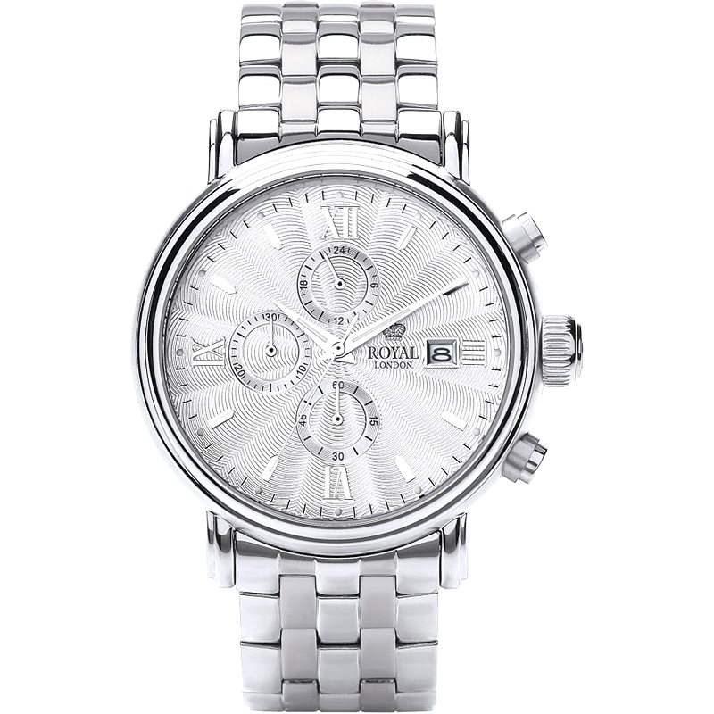 Royal London 41205-06 - Pánské hodinky