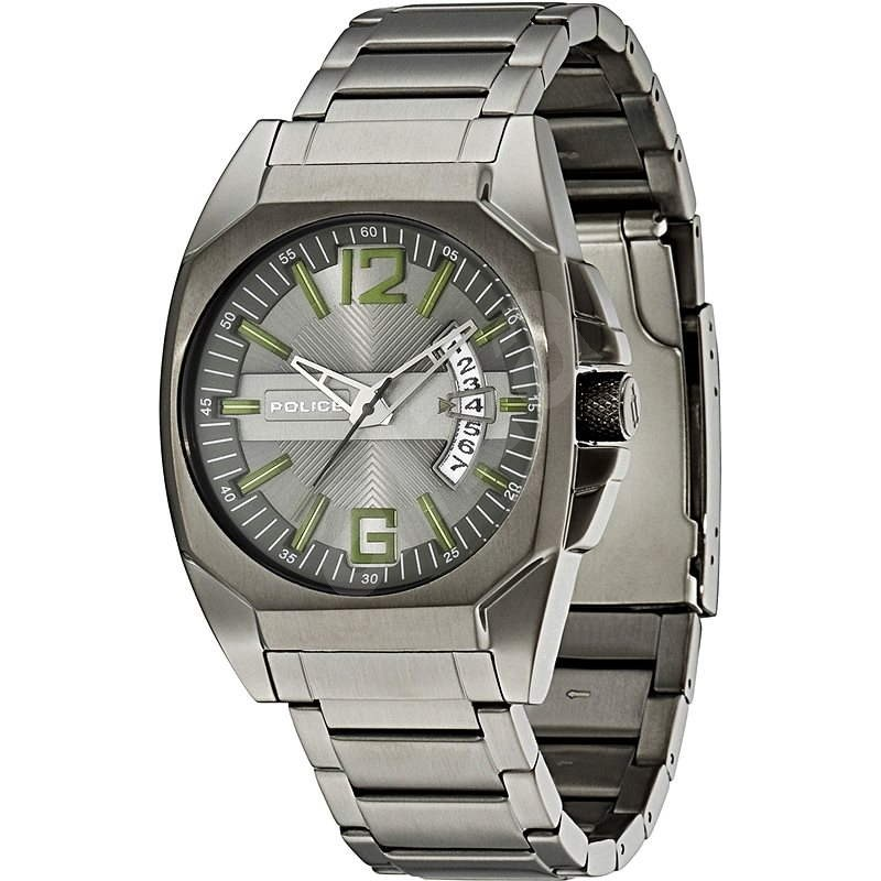 Police PL12897JSU/61M - Pánské hodinky