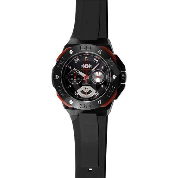 MoM Winner PM7010-912 - Pánské hodinky