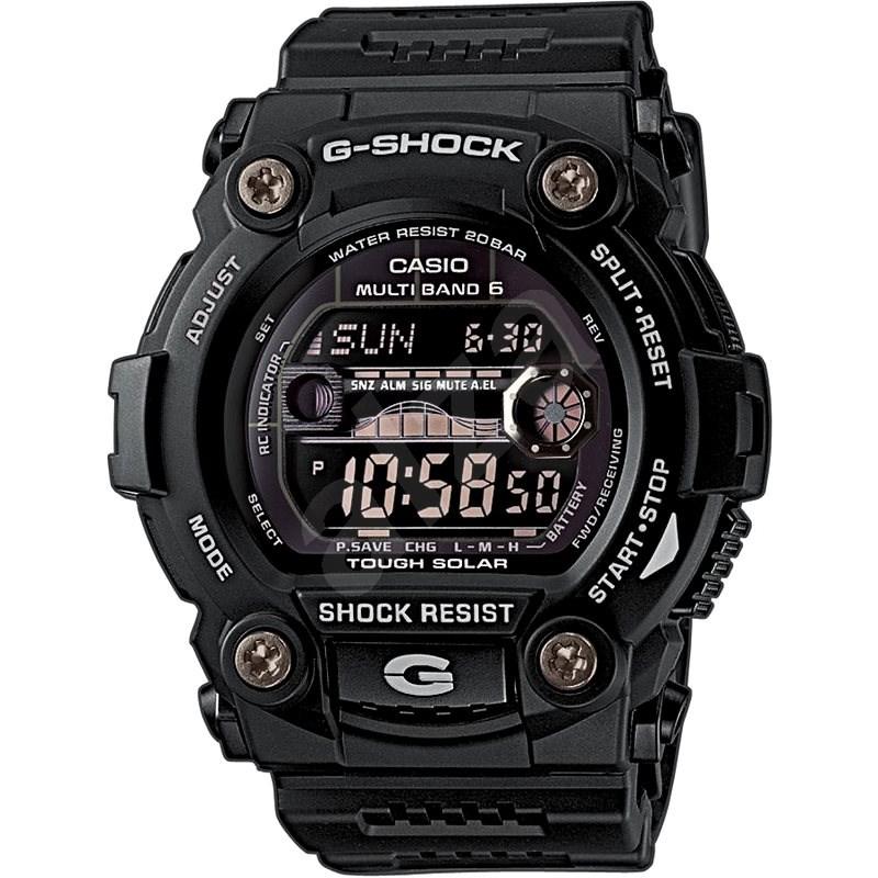 CASIO G-SHOCK GW-7900B-1ER - Pánské hodinky