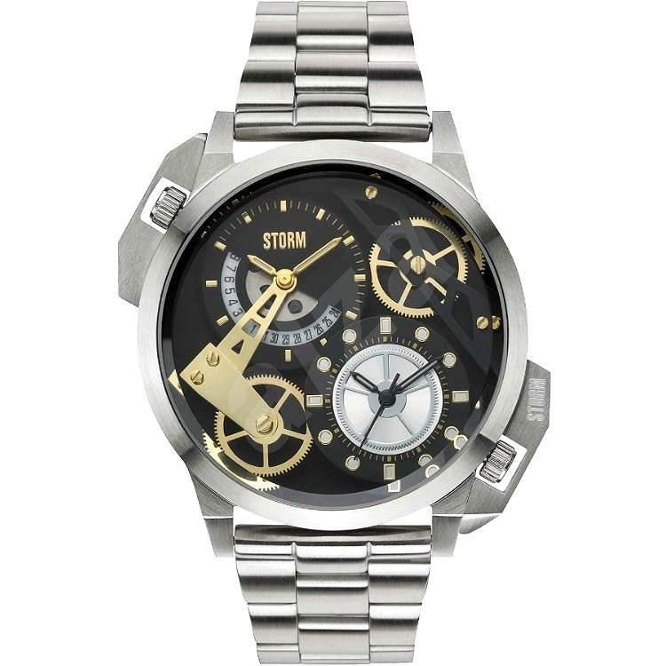 Storm 47135/BK - Pánské hodinky