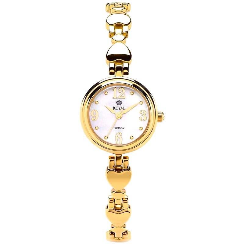 Royal London 21240-02 - Dámské hodinky