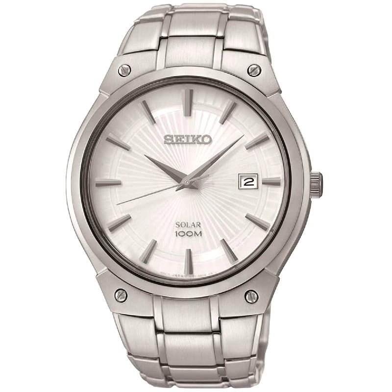 Seiko SNE339P1 - Pánské hodinky